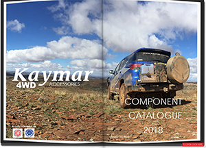 Download Kaymar Catalogue